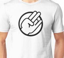SHOCKER funny college beer party sex crude humor frat cool rude Unisex T-Shirt