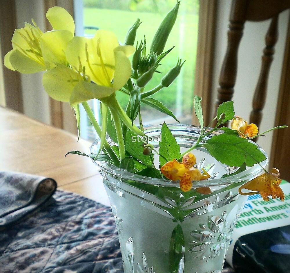 Wildflowers by stopal