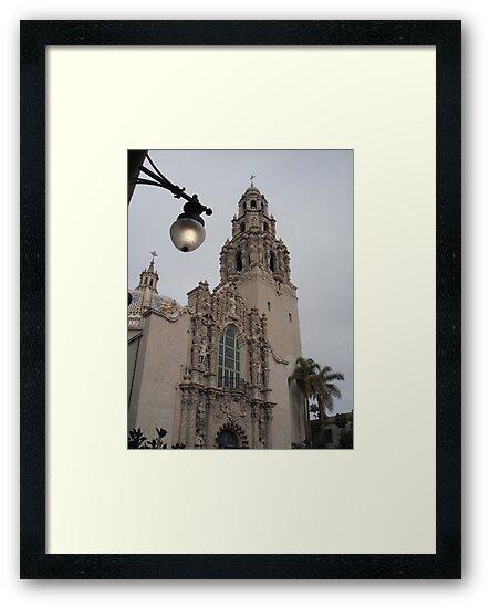 Architecture 3 by sandiegophoto