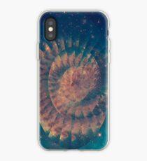Carina Circles iPhone Case