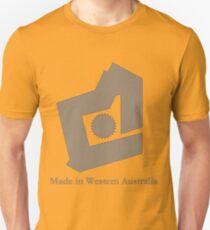 Made in Western Australia - Birthmark Unisex T-Shirt