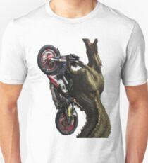 DevilJho Motorbike Unisex T-Shirt