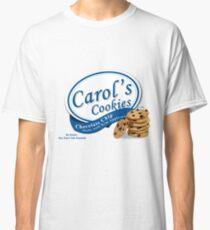 Carol's Cookies PG Classic T-Shirt