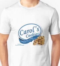 Carol's Cookies PG T-Shirt
