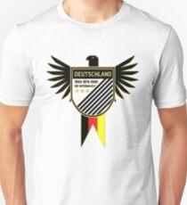 Die Nationalelf Unisex T-Shirt