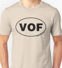 Valley of Fire State Park VOF T-Shirt
