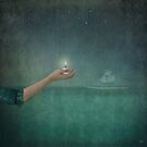 Leave a light on by KarinesPic