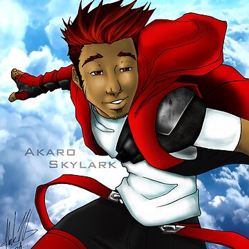 Akaro ACTION by Whirlwind