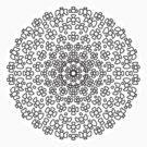 Mandala 37 by mandala-jim