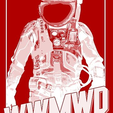 What Would Mark Watney Do? by Aurrora