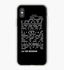 to days of inspiration! iPhone Case