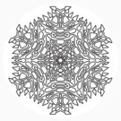 Mandala 73 by mandala-jim