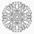 Mandala 94 by mandala-jim