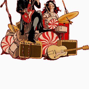 Rock'N'Roll Baby!!! by m00nv00d00