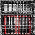 Cage by FelipeLodi