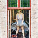 Belgian Marilyn by FelipeLodi