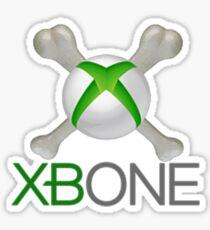 XBONE Sticker