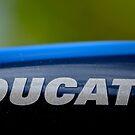 Ducati by Bami