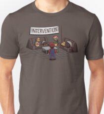 Intervention T-Shirt