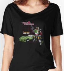 Boba Vette Women's Relaxed Fit T-Shirt