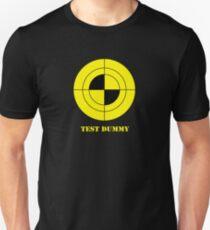 Test Dummy - T shirt T-Shirt