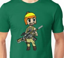 The Legend of Vera (The Hero of Canton) Unisex T-Shirt