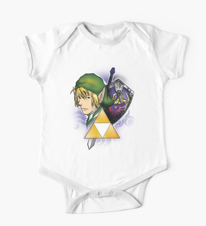 The Hero of Hyrule Kids Clothes