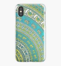 Indie Elephants iPhone Case