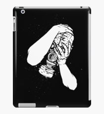 It's (Still) All Too Much (Sometimes) iPad Case/Skin