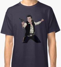 Han Elvis Solo Classic T-Shirt