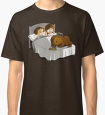 Not now Chewie Classic T-Shirt