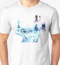 Radiohead - Ok Computer  T-Shirt