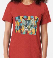 Kat Tri-blend T-Shirt