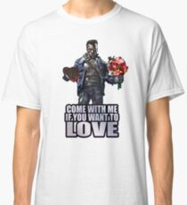 Flirtinator 2 Classic T-Shirt