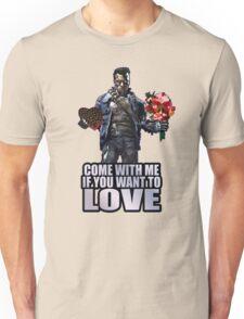 Flirtinator 2 Unisex T-Shirt