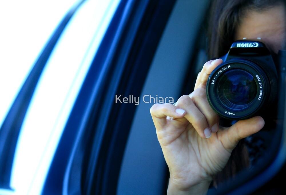 Focus My Dear by Kelly Chiara