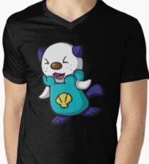 Oshawott Mens V-Neck T-Shirt