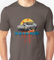 See You On The Road, Skag T-Shirt