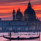 Gondola by Roberto Bettacchi
