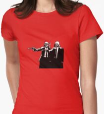 StarPulp Womens Fitted T-Shirt