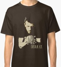Use It - House MD Classic T-Shirt