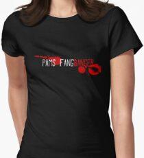 Pam Fangbanger Women's Fitted T-Shirt