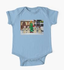 Small Tree GhostBusters Kids Clothes