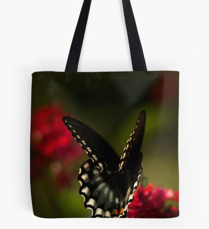 Ringling Swallowtail Tote Bag