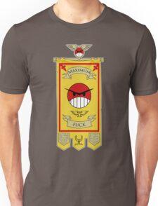 Angry Marines Unisex T-Shirt