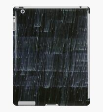 BATS EYE VIEW (Dreams of Gotham) iPad Case/Skin