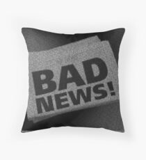 Memes by Design #8 Throw Pillow