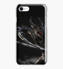 Daedric Warrior iPhone Case/Skin