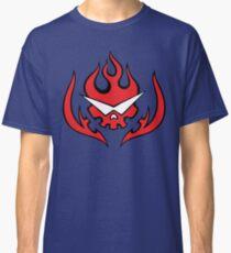 Tengen Toppa Gurren Lagann - Team Dai Gurren Logo Classic T-Shirt