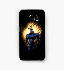 The Dark Mite Rises Samsung Galaxy Case/Skin